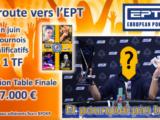 Team BPOKP : En juin 2021, remporte ton pack EPT à 6000€ !