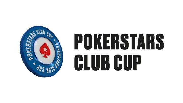 Mai 2021 : PokerStars Club Cup.